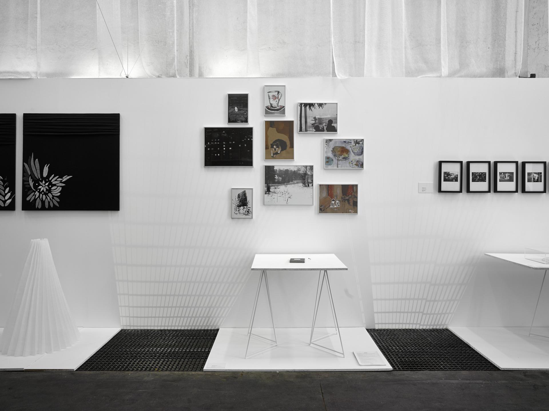 Denisa Strmiskova Studio DEPO2015