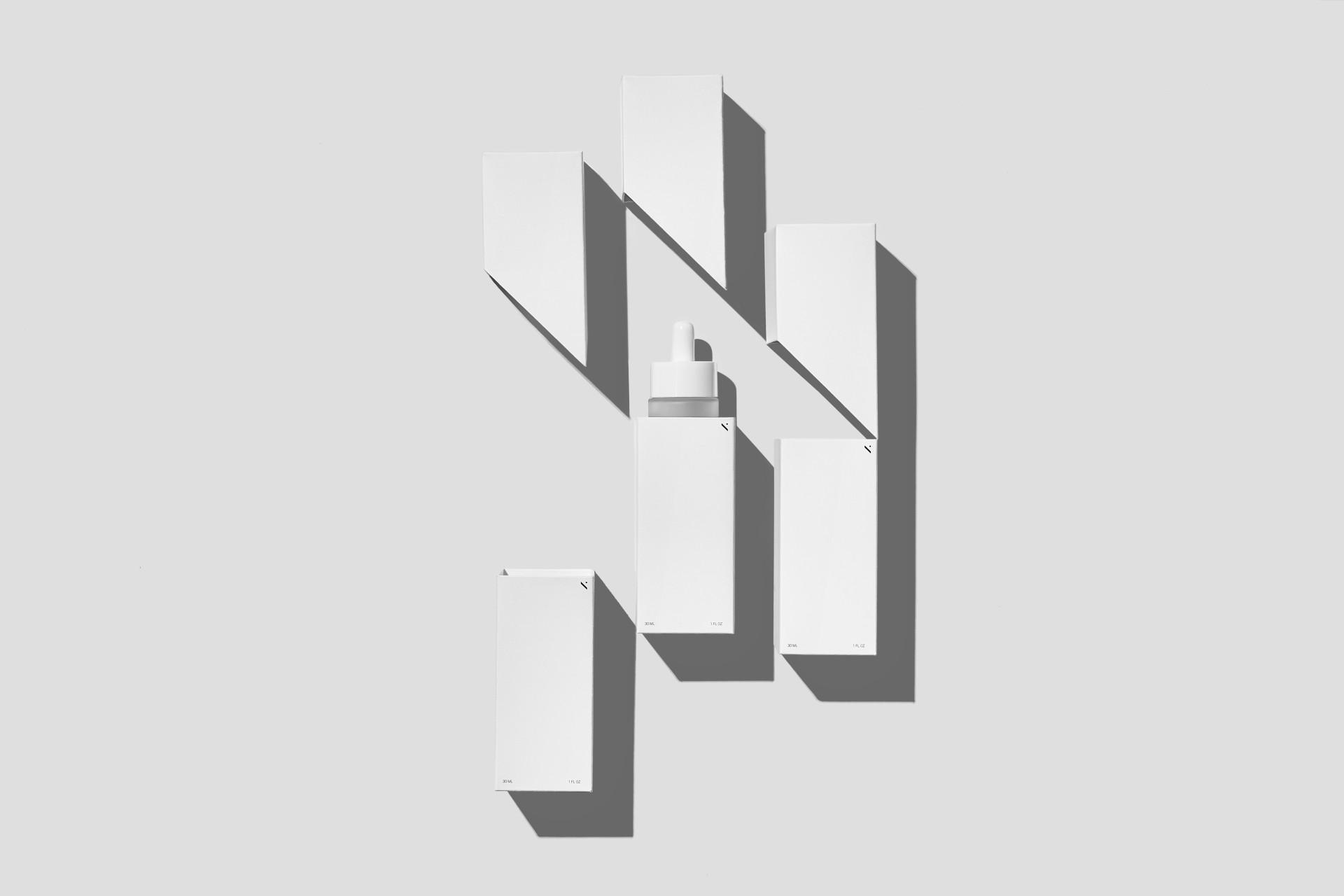 Denisa Strmiskova Studio | spatial design ONEST SQUALANE