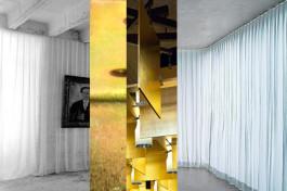 Denisa Strmiskova Studio | spatial design GALLERY PAPIRNA