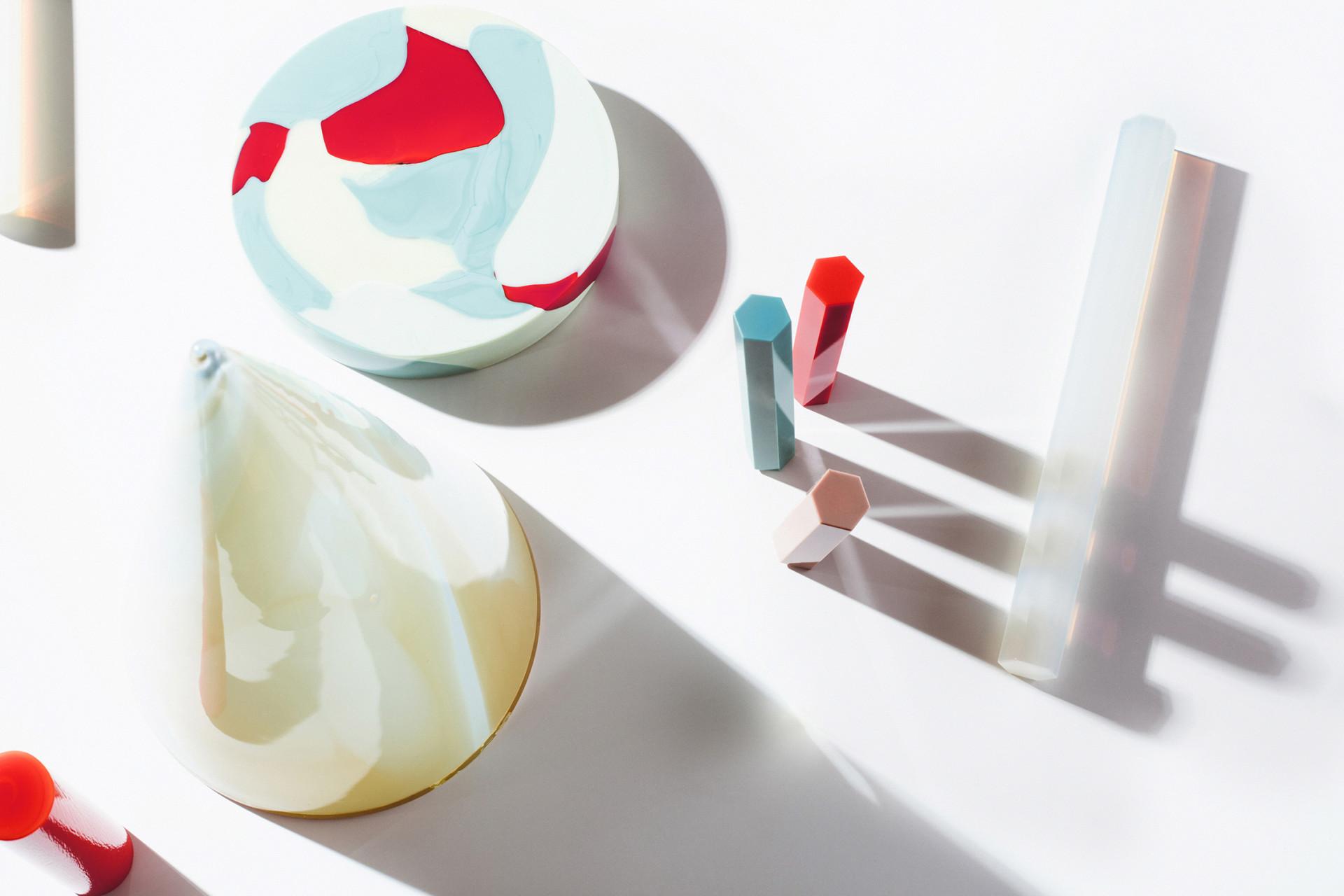 Denisa Strmiskova Studio | spatial design DOLCE VITA MAGAZINE EDITORIAL
