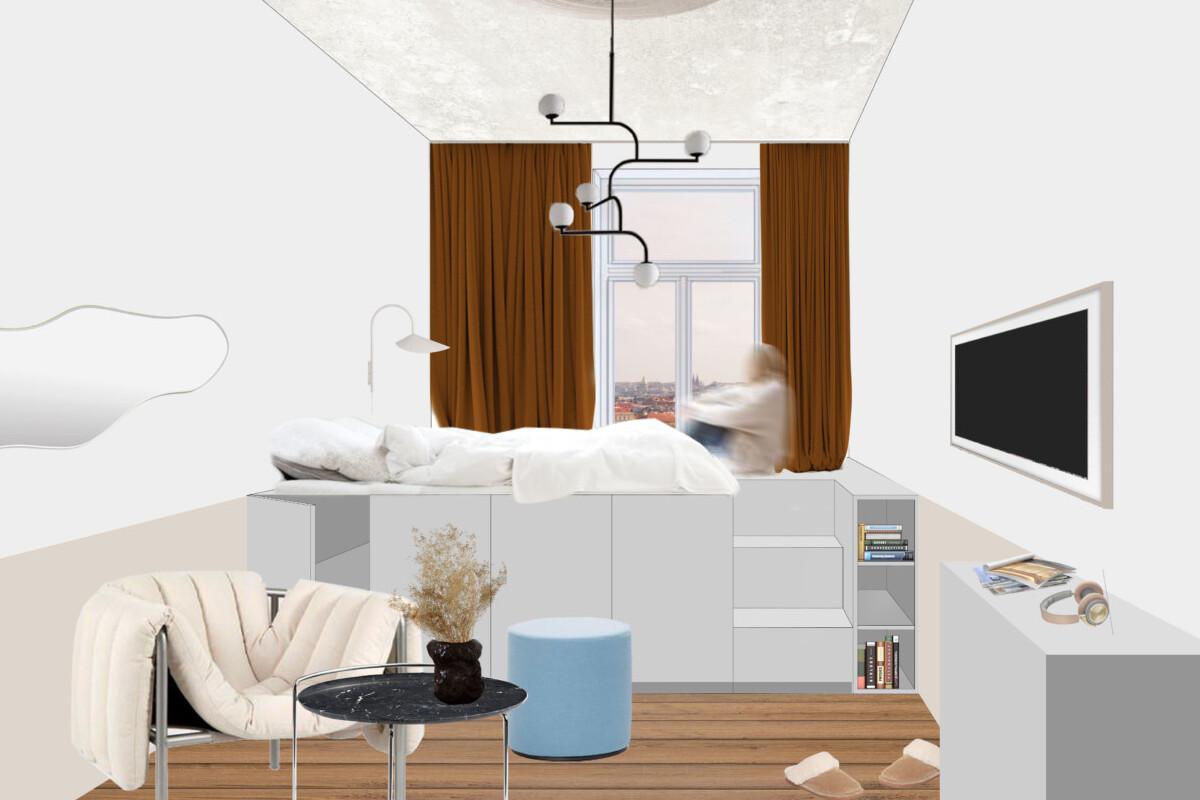 Denisa Strmiskova Studio Projects
